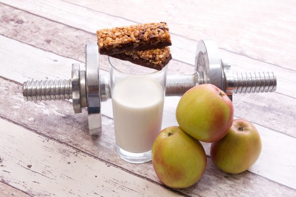 Bei Snack-Riegeln wird Eiweiß/Protein stärker nachgefragt